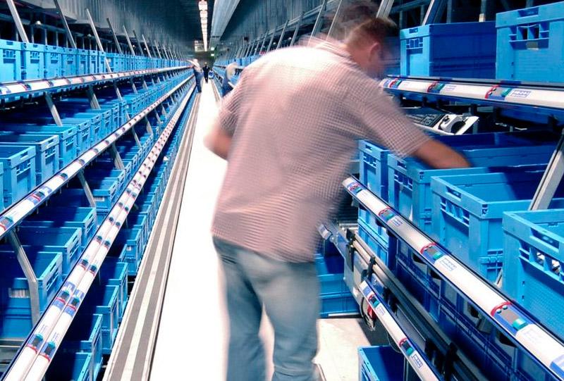 Logistieke software